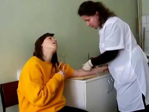 Что делать если девушка в больнице 169