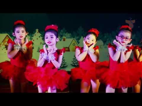 Bài hát Noel thiếu nhi
