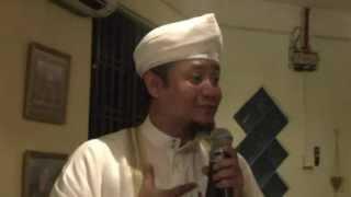 Download Lagu Al Alamah As Syeikh Rohimuddin Al Bantanni - cinta Allah dan Rasul akan dimuliakan.mp4 Mp3