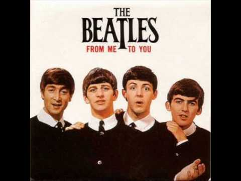 The Beatles From Me To You