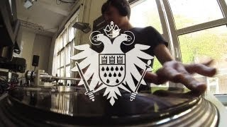 KOMPAKT POP UP STORE BERLIN Video
