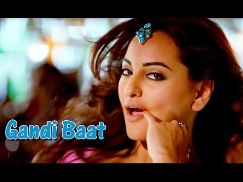 Gandi Baat | Full Video Song | R...Rajkumar