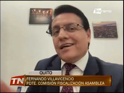 Fernando Villavicencio