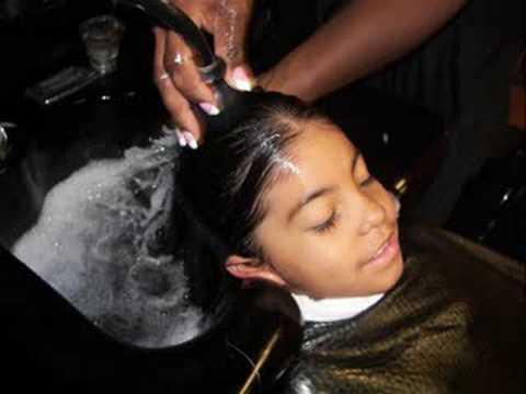 Free haircuts at Salvation Army Sacramento