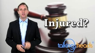 Template Video - Accident Lawyers
