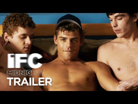 King Cobra Trailer James Franco and Christian Slater Star in the Gay Porn