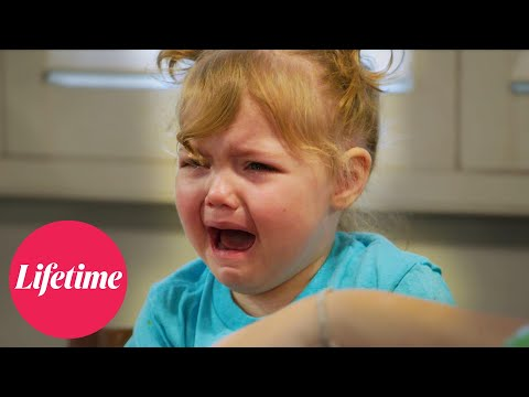 "Supernanny: ""TIME OUT!"" CHAOS at Lunchtime (Season 8, Episode 18) 