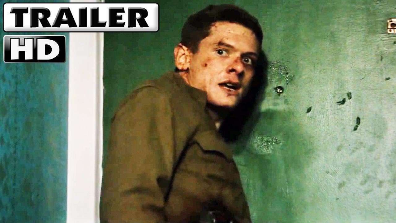 Trailers – '71 (2014)