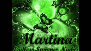 Martina - Endless Summer Nights