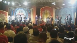 [LIVE] Debat Terbuka Pasangan Calon Gubernur dan Wakil Gubernur Aceh