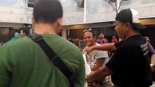 Reggae Round #1 :: Orkes Kampung Latar Jembar - Three Little Bird