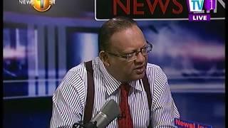 News Line TV1 23rd June 2017