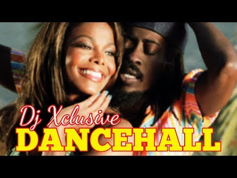 90s & 2000s DANCEHALL PARTY MIX ~ MIXED BY DJ XCLUSIVE G2B ~ Beenie Man, Shabba Ranks, Buju & More