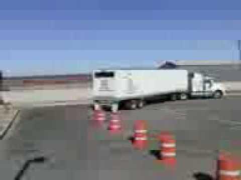 ESCUELA DE TRAILEROS CECATI #84 MEXICALI BAJA CALIFORNIA