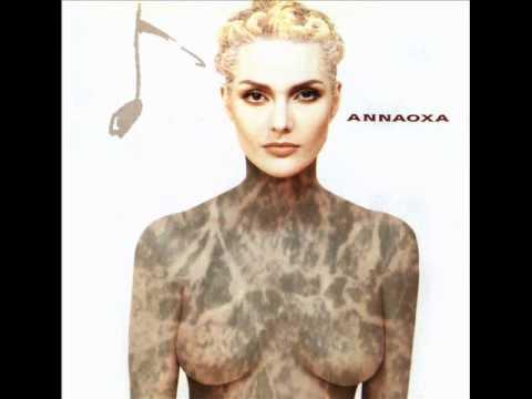 , title : 'anna oxa- la statua'