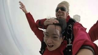 Great Ocean Road - Torqua Australia  city photos gallery : Australia Skydiving. Torquay Airport. Great Ocean Road. 15,000 feet