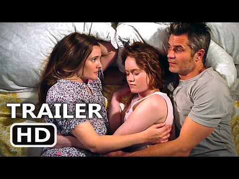 SANTA CLARITA DIET Official Trailer (2017) Comedy, Horror, Netflix Series HD (видео)