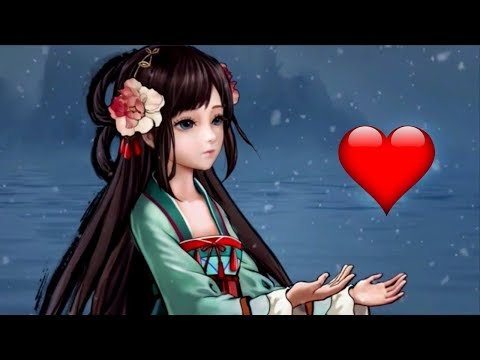 Beautiful Love Song Video Animated
