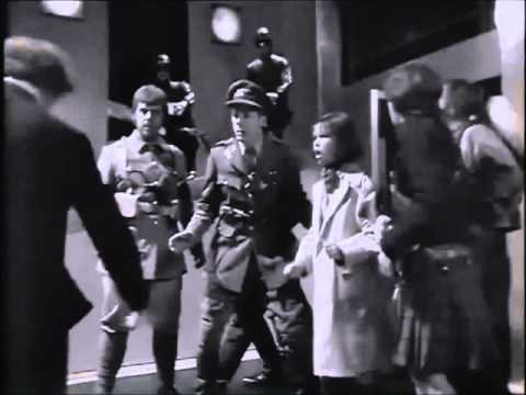 Doctor Who: 50 years of Time and Space: Patrick Troughton