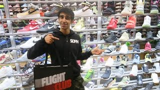 $30,000 SHOES?! - New York Vlog with Vikkstar123