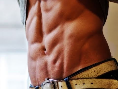 The Best Exercise for LOWER ABS: Part 1 of 5