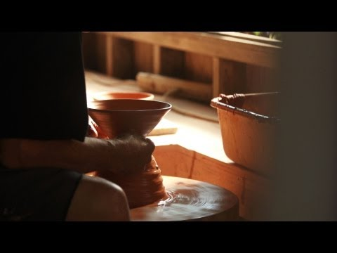 Refined By Fire: Anagama pottery by Hawaii's Clayton Amemiya