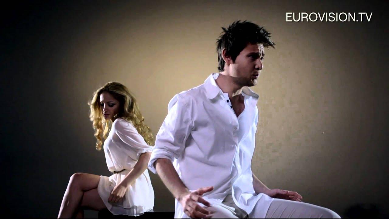 Ell & Nikki - Running Scared (Aserbaidžaan 2011)