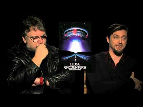 DVD Talk with Jack Rico – Guillermo del Toro