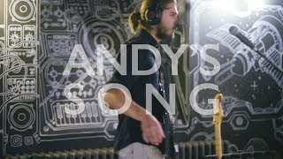 Jay Delver - Andy's Song (Stop This Thing! - Live from Music Lab