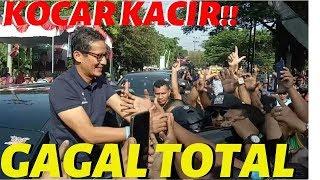 Video Dapat Penghadangan, Sandiaga Gagal Kampanye di Pasar dan TPI Muncar MP3, 3GP, MP4, WEBM, AVI, FLV Mei 2019