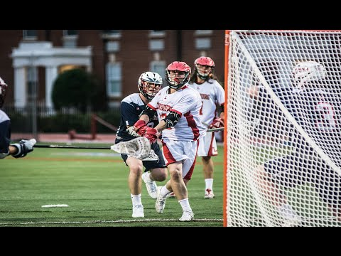 Lynchburg Men's Lacrosse vs Shenandoah