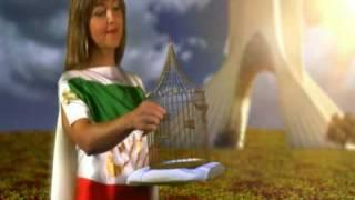 دانلود موزیک ویدیو مژده آزادی شکیلا