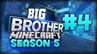 "Big Brother Minecraft - Season 5 - Episode 4BBCON: https://www.bbcon.us/♥ Subscribe for More Amazing Content! http://bit.ly/1JpCLn6 ♥▔▔▔▔▔▔▔▔▔▔▔▔▔▔▔▔▔▔♥ Social Media ♥• Follow me on Twitter: http://bit.ly/1YoQeEX• Follow me on Twitch: http://bit.ly/1ldjRKC• Follow me on Google+: http://bit.ly/1N3gfkO▔▔▔▔▔▔▔▔▔▔▔▔▔▔▔▔▔▔ENJOYING MY VIDEOS!? THEN CHECK OUT SOME MORE VIDEOS!!✔ New to channel Playlist: http://bit.ly/2aNHwx1✔ Big Brother Minecraft: http://bit.ly/2hTeoeL✔ Survival Games Playlist: http://bit.ly/1PJcwjd✔ Garrys Mod Playlist: http://bit.ly/1YoQNyk✔ Funny Videos Playlist: http://bit.ly/1kPlXB5▔▔▔▔▔▔▔▔▔▔▔▔▔▔▔▔▔▔• Comment """" If you made it this far in the descriptionVideo Title: Big Brother Minecraft - Season 5 - Episode 4"