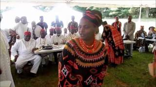 Feb 29, 2016 ... The Reconnection: America's Igbo Village, Reconnects AA's to their Original nHistory by Chukwudi - Duration: 14:54. IgboBiafran 14,491 views.