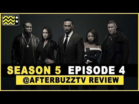 Power Season 5 Episode 4 Review & After Show w/ Victor Almanzar