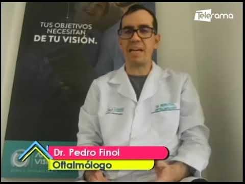 Catarata: principal causa de ceguera reversible en el mundo