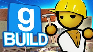 WOULD YOU BUY THIS HOUSE? | Gmod Build
