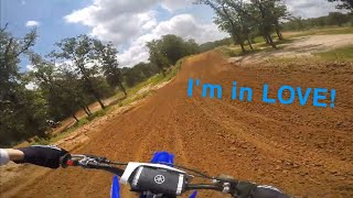 5. 2019 Yamaha YZ125 First Ride And Impressions