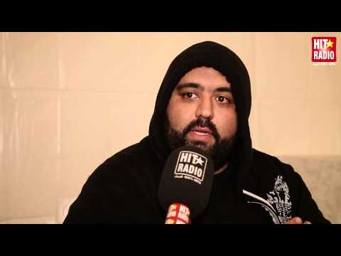 REACTION DE DON BIGG CONCERNANT L'WISSAM ROYAL SUR HIT RADIO - 24 AOUT 2013