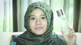 SK-II Beauty Bound Collaboration Challenge