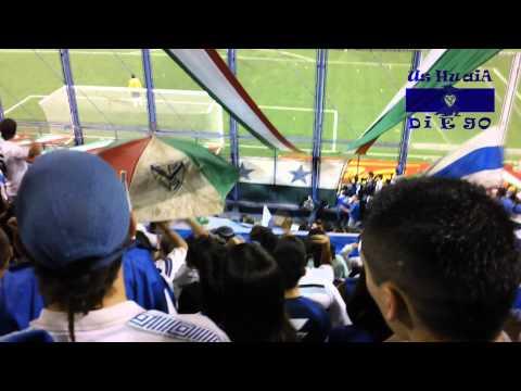 Velez vs All Boys - Clausura 2011 - Fecha 02 - La Pandilla de Liniers - Vélez Sarsfield