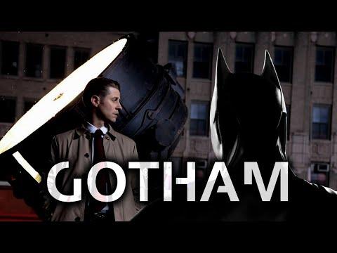 If Gotham Had A Season 6 Trailer [Fan Made]