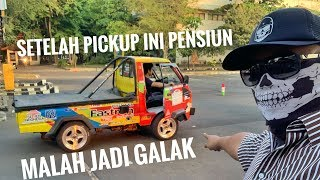 Video Pickup ngesot MP3, 3GP, MP4, WEBM, AVI, FLV Januari 2019