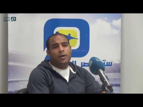 مصر العربية | أبو المجد مصطفى يكشف رأيه في محمد هاني لاعب الأهلي