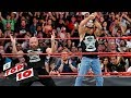 Top 10 Raw moments: WWE Top 10, October 8, 2018