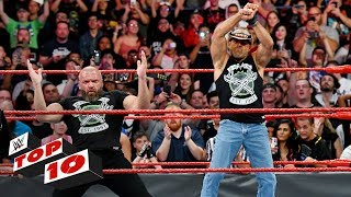 Nonton Top 10 Raw Moments  Wwe Top 10  October 8  2018 Film Subtitle Indonesia Streaming Movie Download
