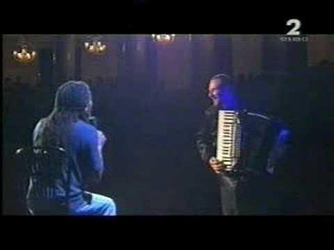 Bobby Mcferrin & The Motion Trio