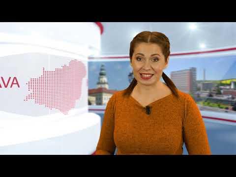 TVS: Deník TVS 23. 10. 2018
