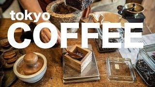 The Best Coffee Shops in Tokyo