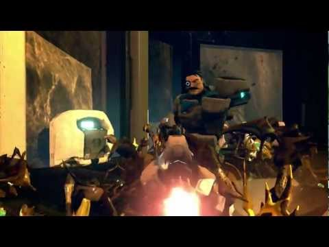 Watch Firefall New Trailer for Public Beta Test Announcement